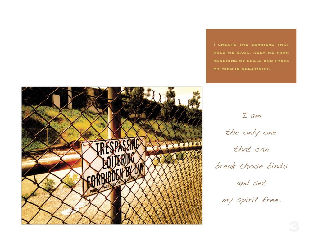 Fences - Things That Bind Us.